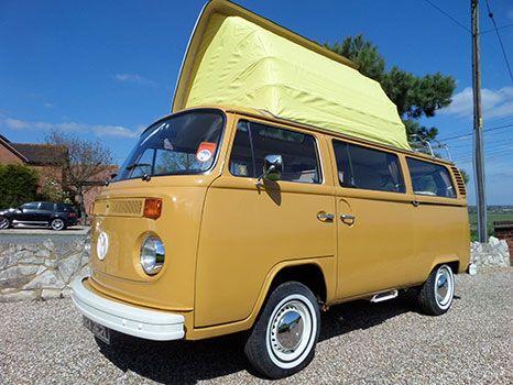 15+ Used vw camper van Free