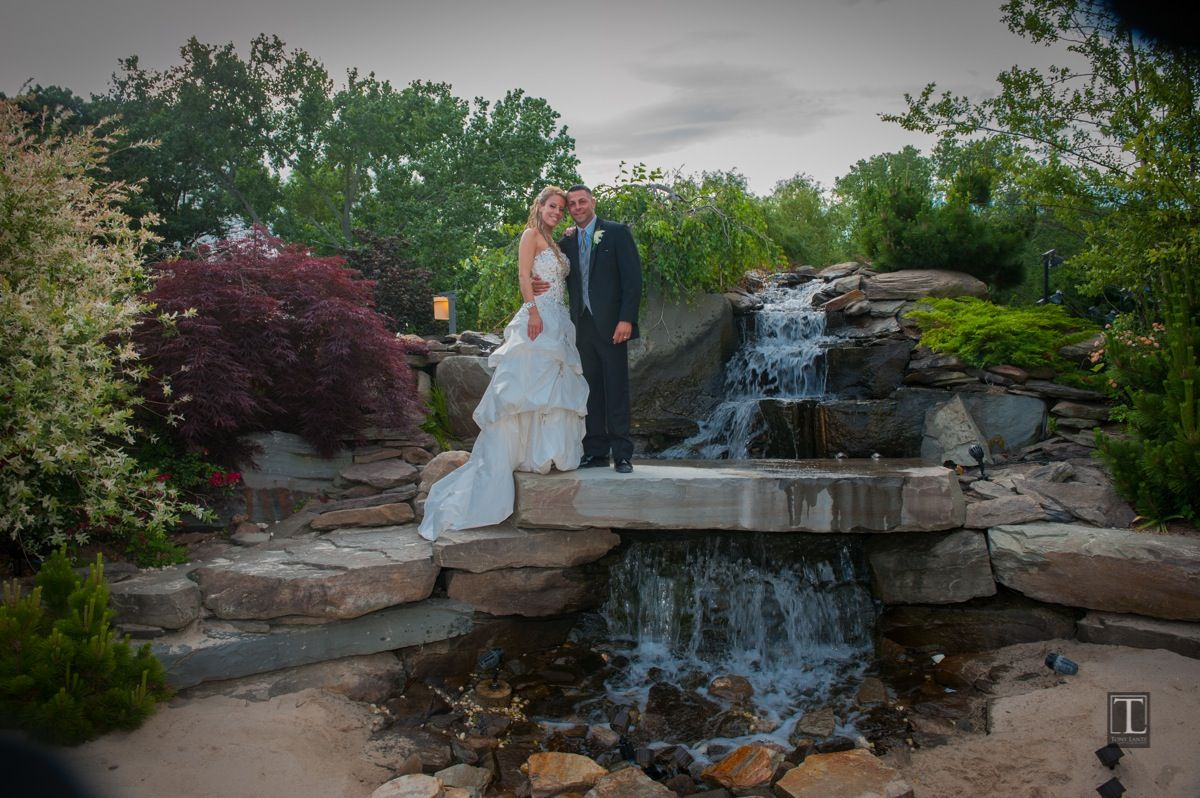Crest hollow wedding photos by tony lante photography