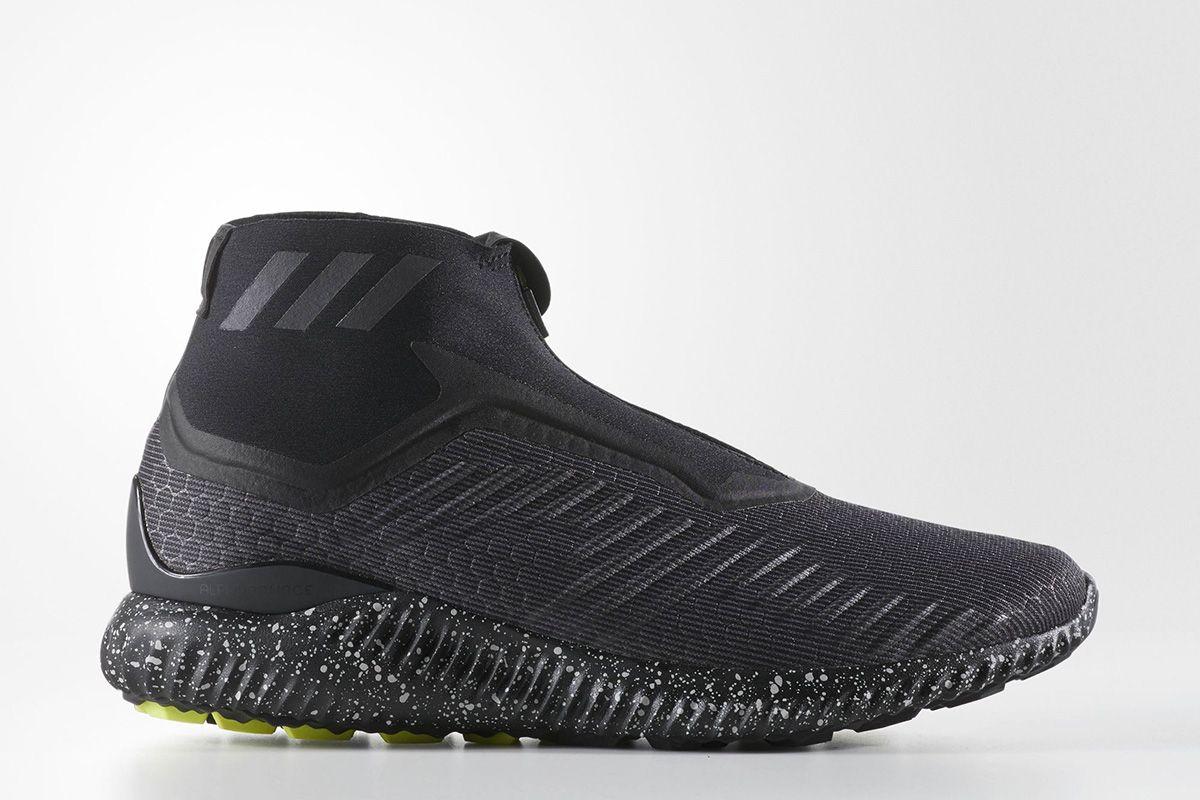 adidas alphabounce 5.8 Zip