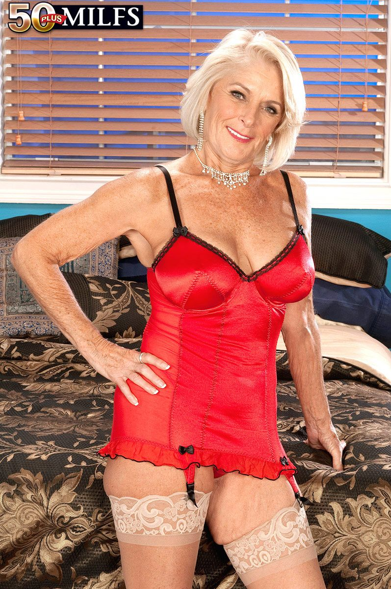 Milf oldies
