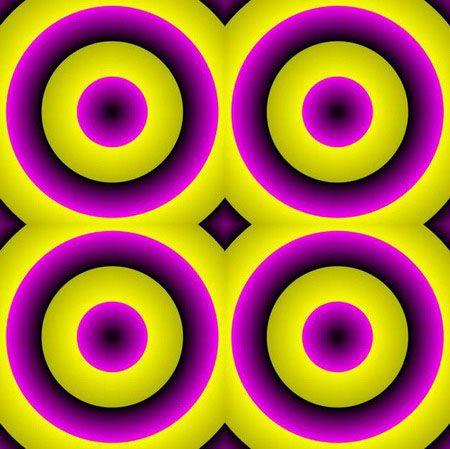 Nuevas Ilusiones Opticas Con Efecto De Movimiento Ilusiones Opticas Fotos Ilusiones ópticas Ilusiones