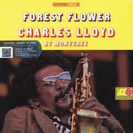 Charles+Lloyd+Forest+Flower+LP+180+Gram+Vinyl+Jarrett+DeJohnette+Atlantic+Speakers+Corner+2016+EU+-+Vinyl+Gourmet