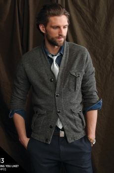 J. Crew Fall 2010 Men Lookbook