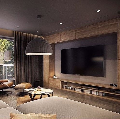Tv Background Tv Wall Tv Background Wall Home Decoration Furniture Shelf Storage Cabinet Wallpaper Modern Tv Room Living Room Tv Wall Living Room Modern
