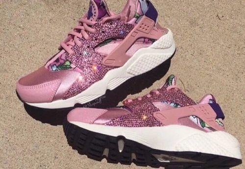 Diamond sneakers  48dd3a6db9
