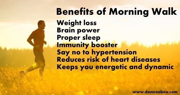 how to get your brain working in the morning