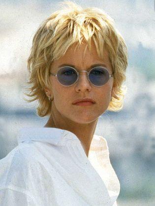 Photo of Modische Frisuren im Stil der 90er Jahre – Kurz Haar Frisuren