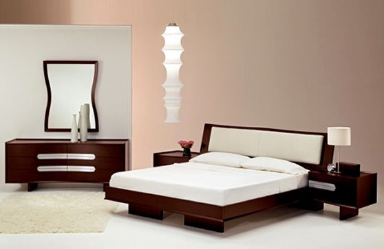 simple bedroom furniture ideas - Simple Bedroom Design