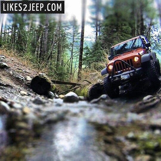 Pinterest Jeep Club!