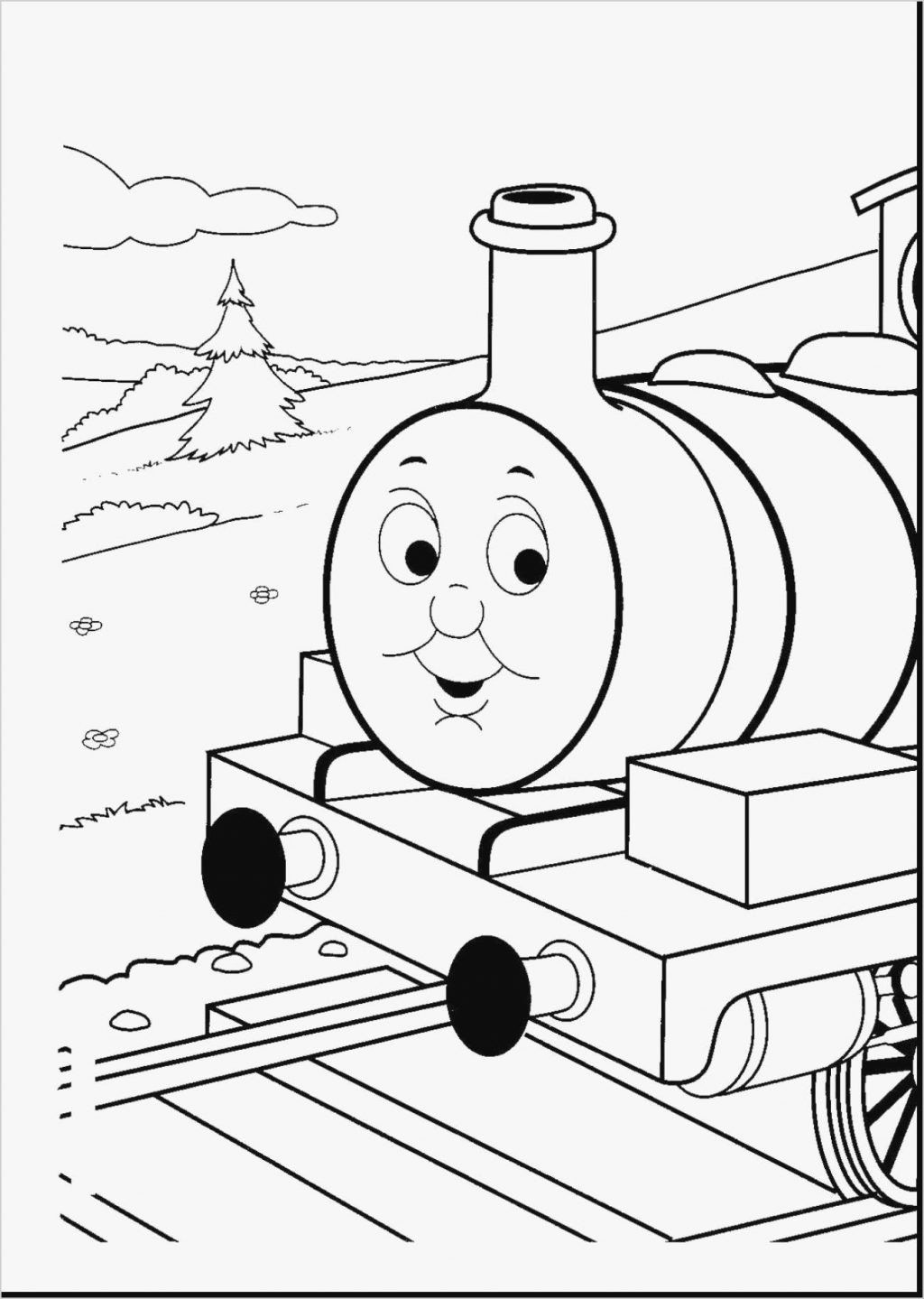 Thomas And Friends Coloring Pages New Coloring Books Coloring Pageshomasherain Printable Gordo In 2020 Train Coloring Pages Monster Truck Coloring Pages Coloring Pages
