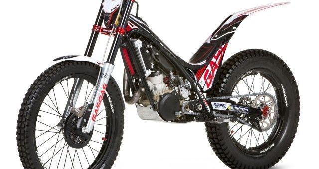 Gas Gas Txt Raga Trial Bike Motos Bike