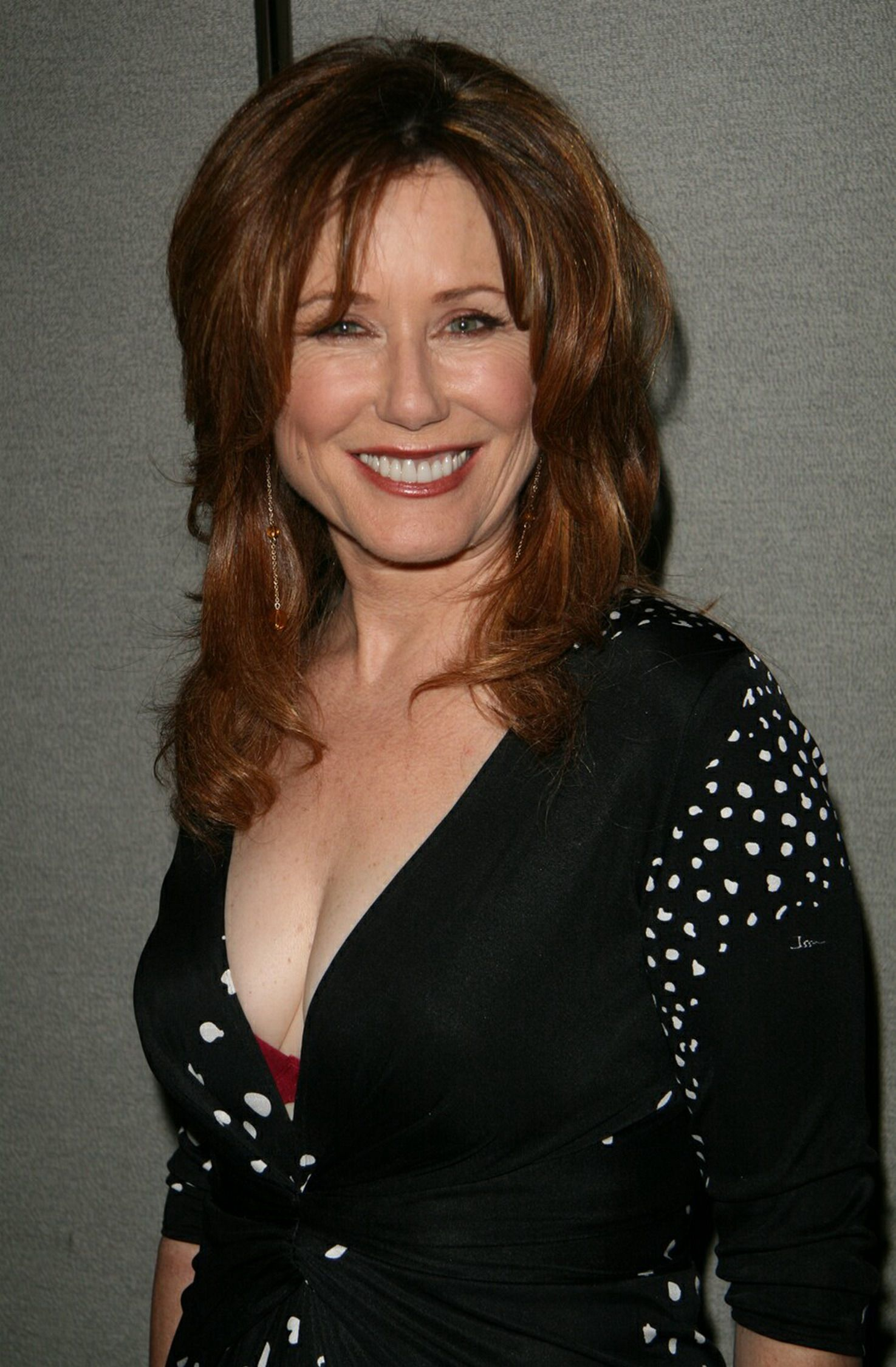 Mary Mcdonnell Womens Hairstyles Shoulder Length Hair Long Hair Trends