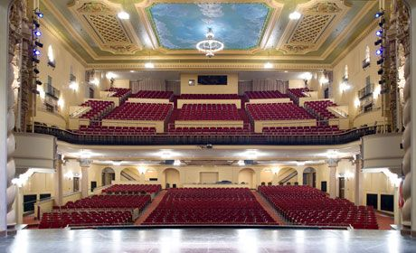 Theaters Archives Smg Theater Architecture Theatre Hall House Styles