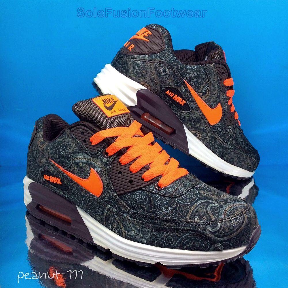 Retro sneakers men, Nike air max 90
