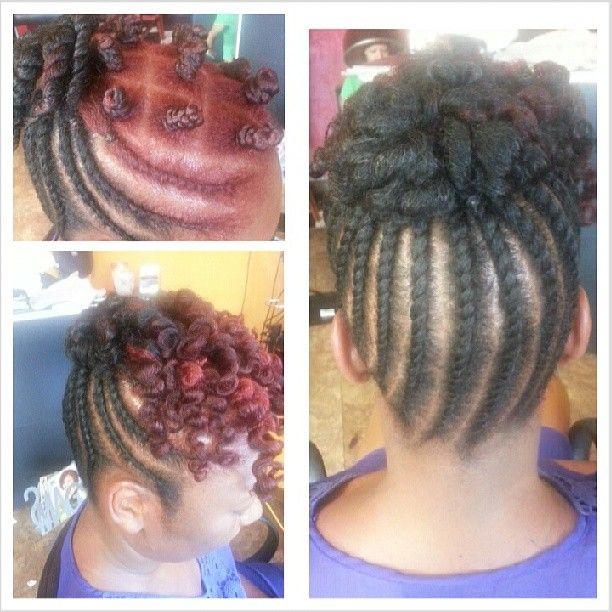 Astonishing 1000 Images About Hairstyles On Pinterest Crochet Braids Short Hairstyles Gunalazisus