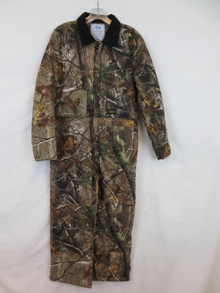 walls kidz grow system youth camo hunting outdoor on walls camo coveralls insulated id=85376