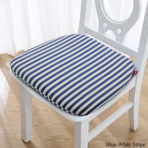 Dining Chair Cushions Memory Foam Seat, Memory Foam Chair Pads Australia
