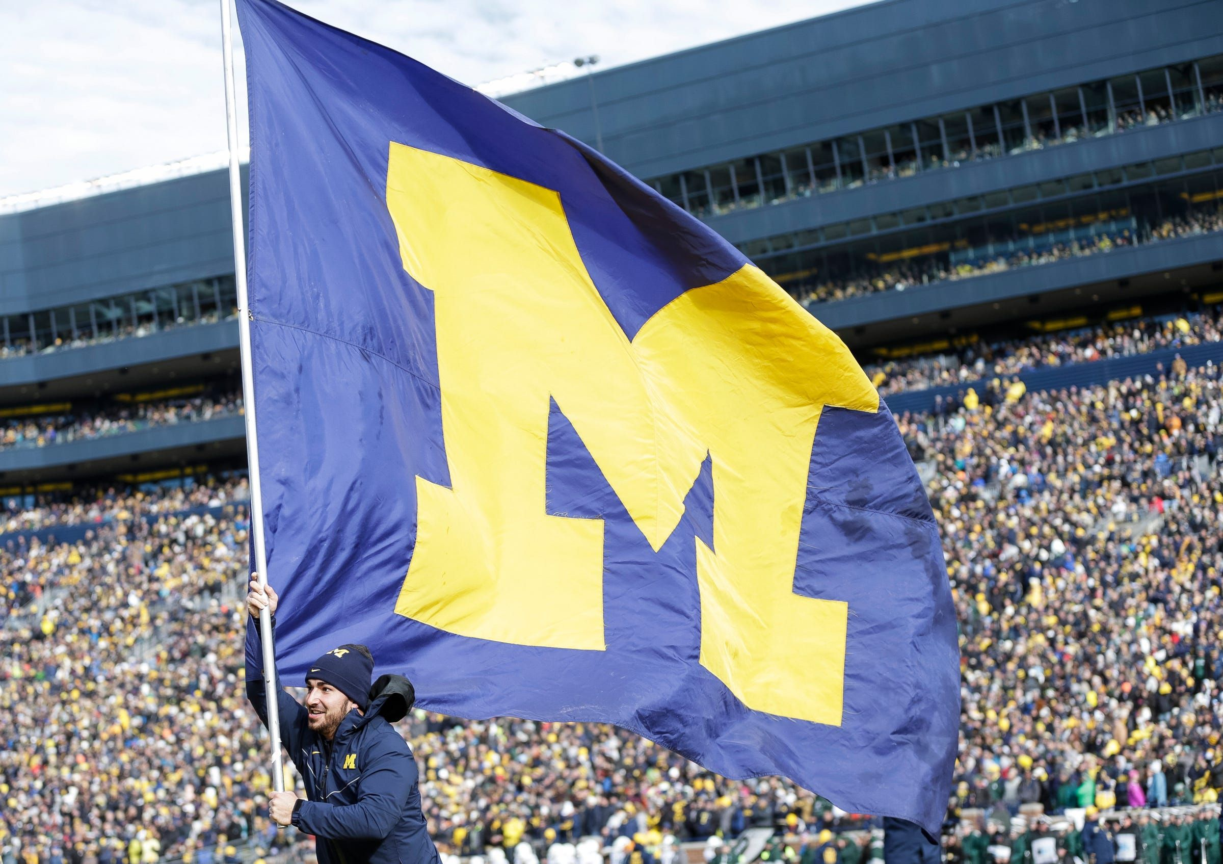 Michigan football gets commitment from fourstar CB Darion