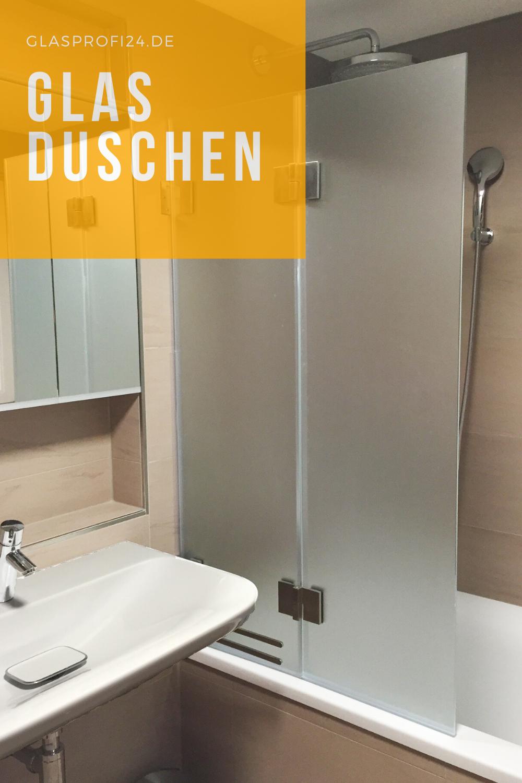 Moderne Badgestaltung Mit Glas Duschabtrennung In 2020 Dusche Badgestaltung Duschabtrennung