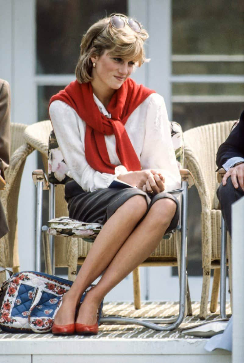 18 Ways Princess Diana Shook Up The Royal House #princessdiana