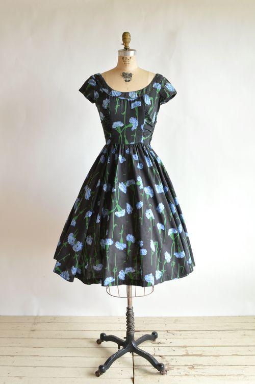 Vintage Jerry Gilden Dress