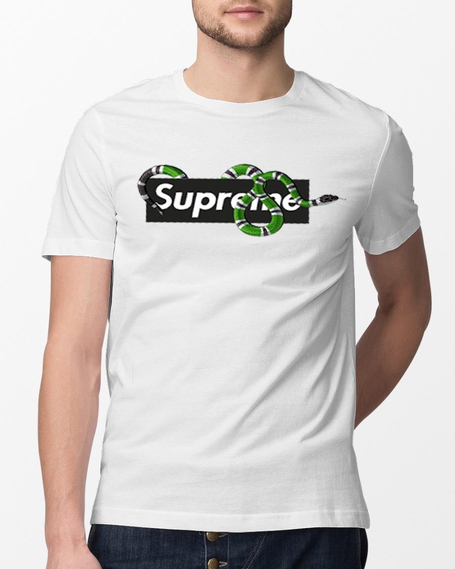 06c2edd7 gucci , Supreme, gucci Shirt, Supreme Shirt, Black Logo Supreme, Supreme  Inspired, Supreme T, Gucci Shirt, GC Supreme, Gift