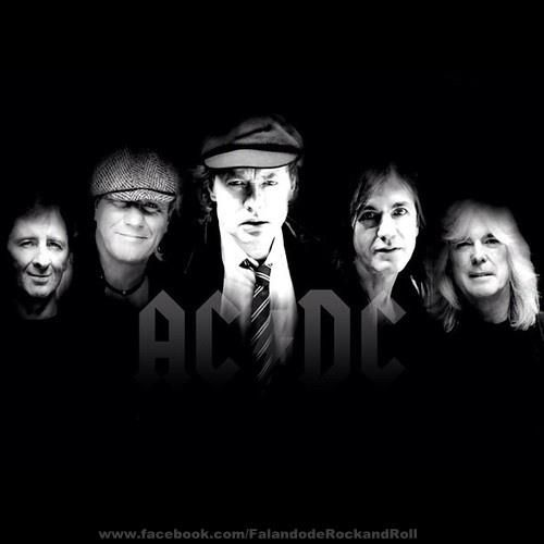Ac Dc Was Just Wow Hard Rock Rock Roll Bon Scott