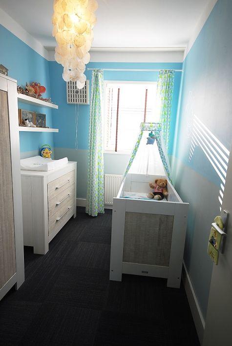Wonderbaarlijk babykamer mooie meubels | Kleine babykamers, Babykamer inrichten WU-73