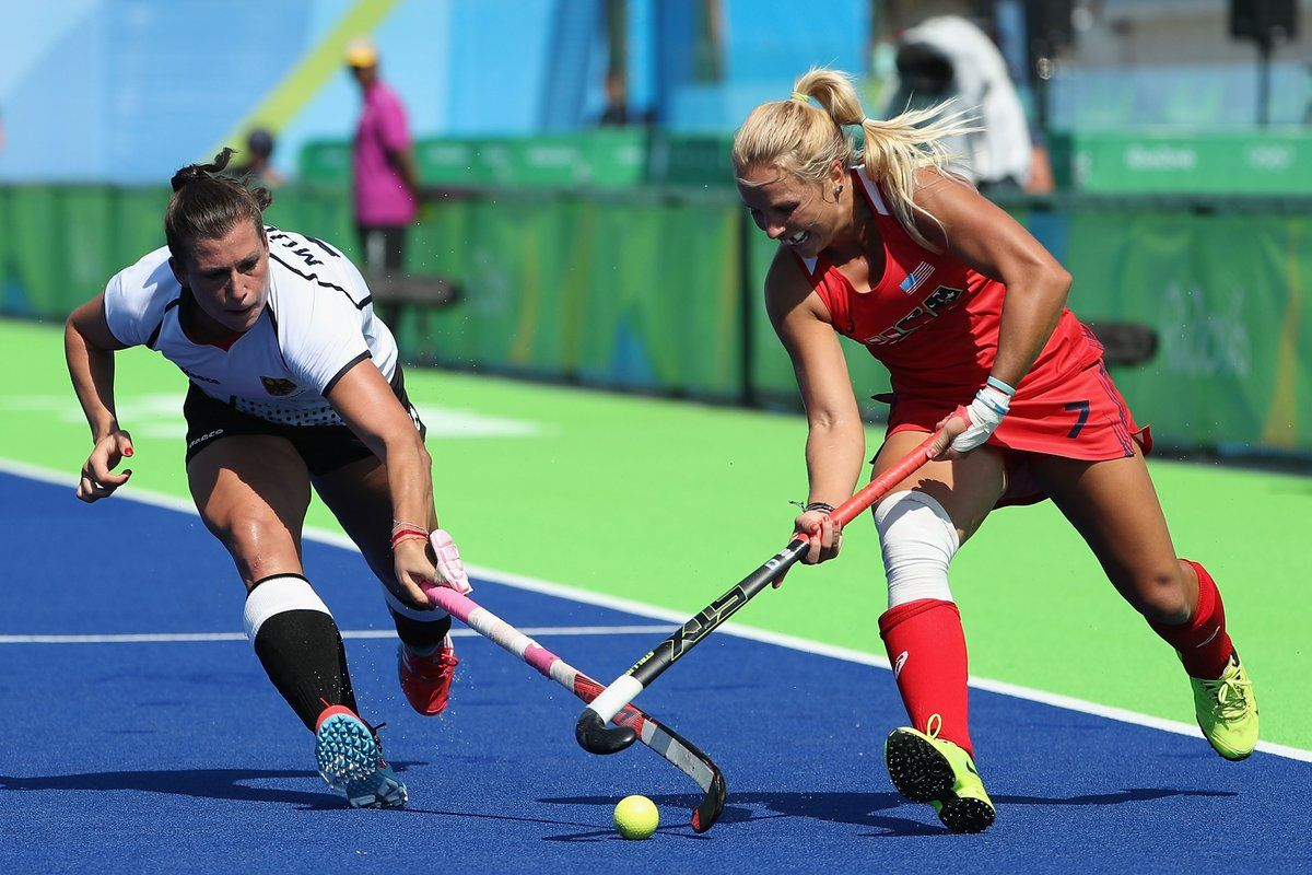 USAFieldHockey's great Olympic run comes to an end