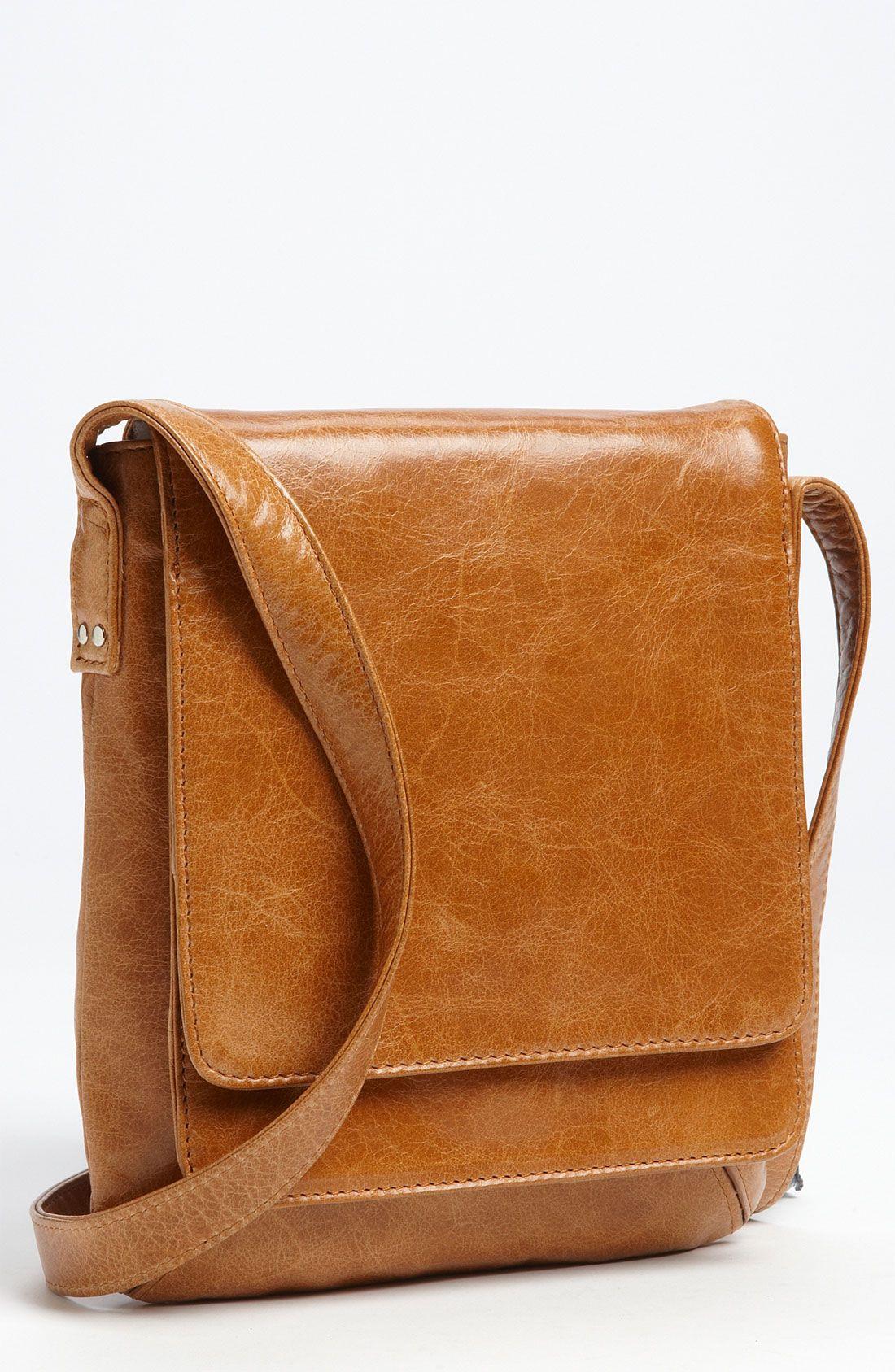 e9fcd2e52 Hobo International - Carly - Caramel Beautiful Bags, Leather Bag, Crossbody  Bag, Satchel
