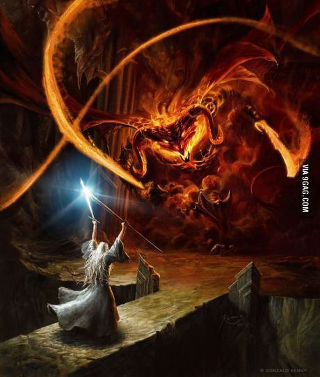 I Would Like A Movie About Melkor And The Creation Of Balrogs And When They Were Defeated Lord Of The Rings Middle Earth Balrog