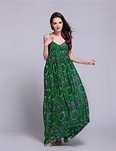 1182b399ef Feminino balanço Vestido