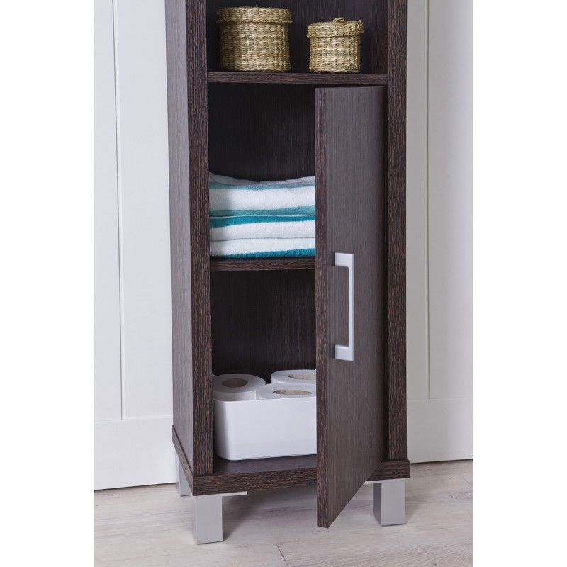 estantera bao puertas madera ref topkit decoracion diseo muebles