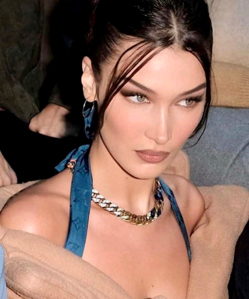 fashion - #bellahadid