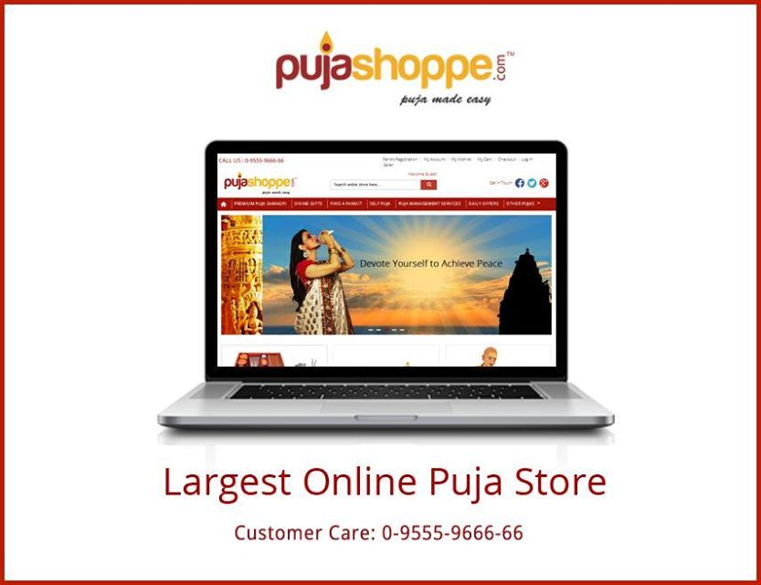 Shop Puja Kits | Puja Samagri | Indian festivals, Shopping