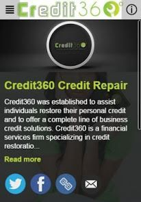 A Credit Repair App To Get You Back On Track