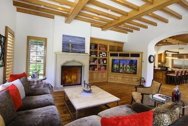 22 offene Plan Wohnzimmer Designs und moderne Innenausstattung Ideen