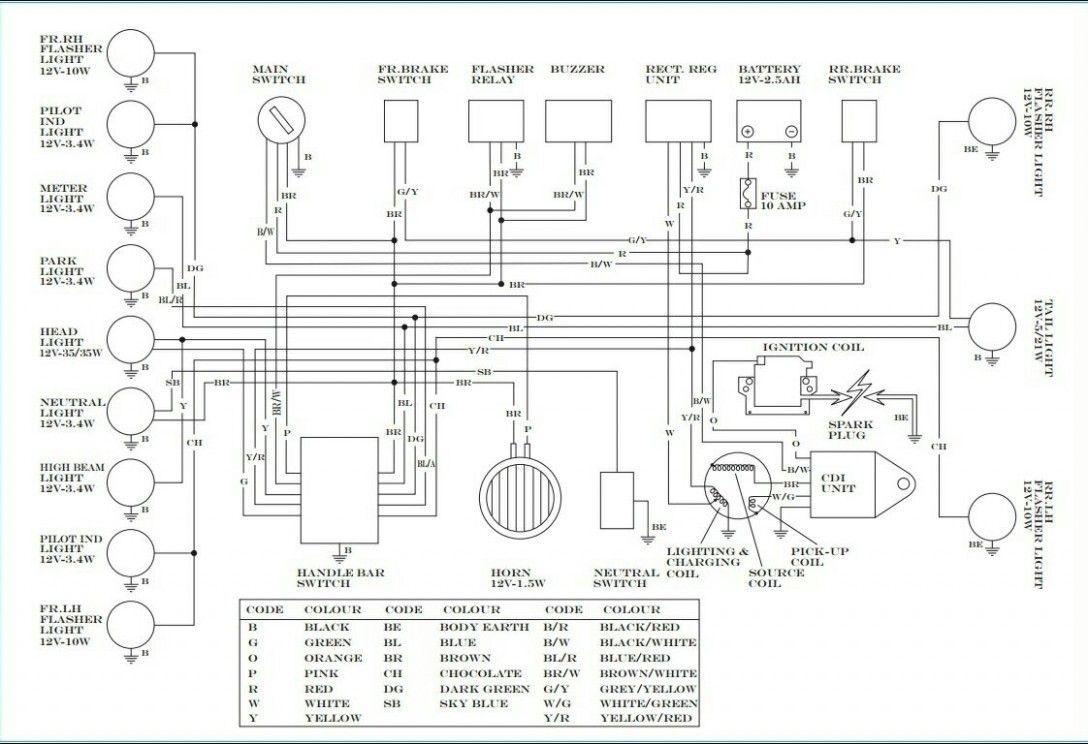 Yamaha Rxz Engine Diagram In 2020 Yamaha Rxz Diagram Motorcycle Wiring