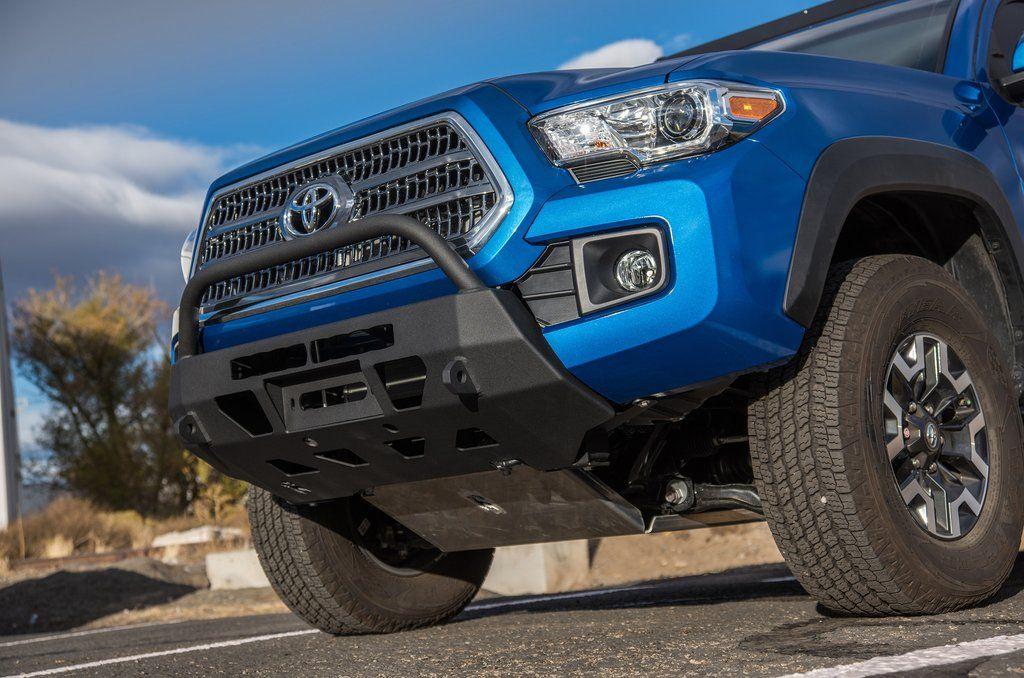 2016 Stingray LoPro Winch Bumper Toyota