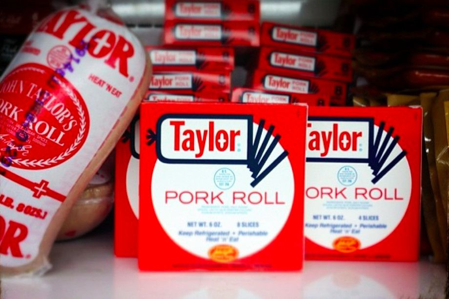 All About Pork Roll, New Jersey's Best Cheap Eat in 2020