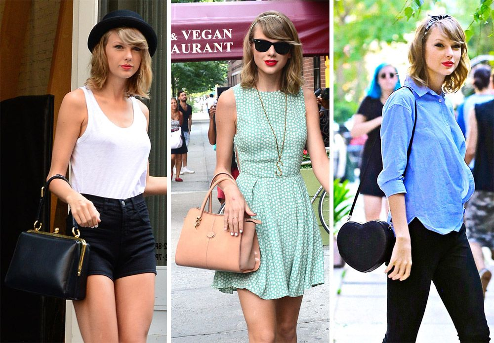 The Many Bags of Taylor Swift 90f25f3001c2c
