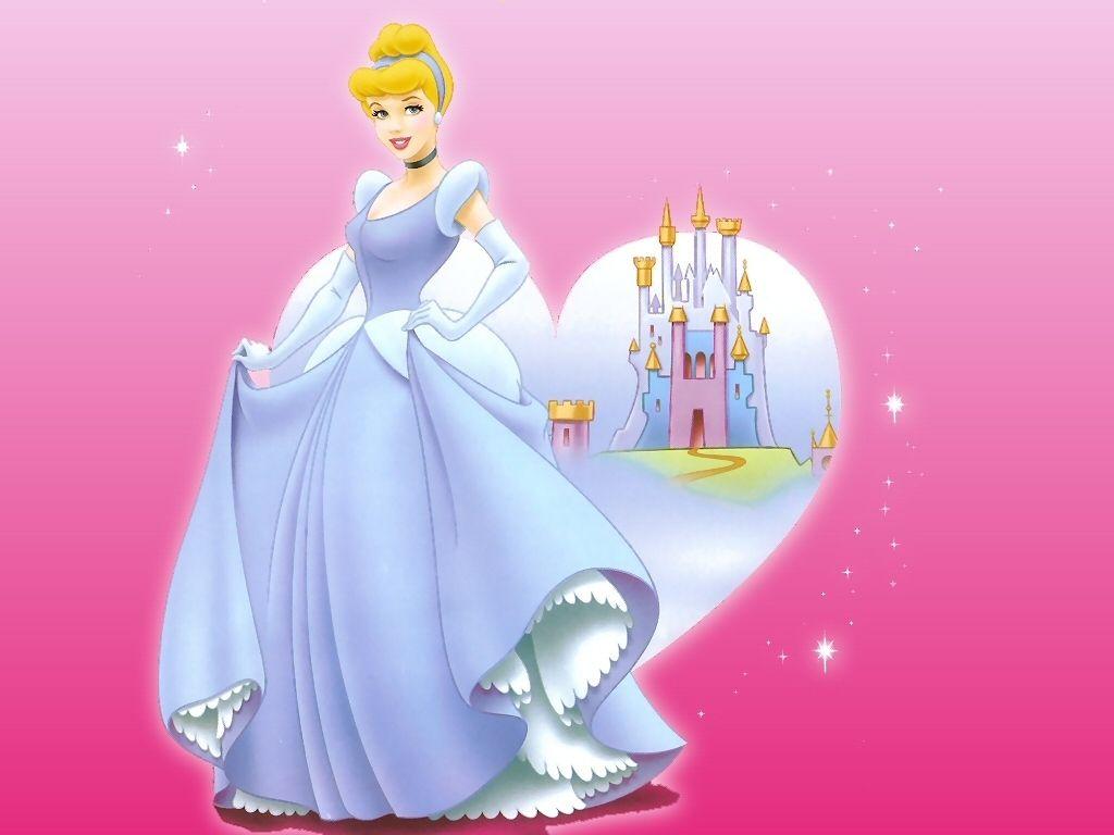 Disney Princess Wallpaper Cinderella