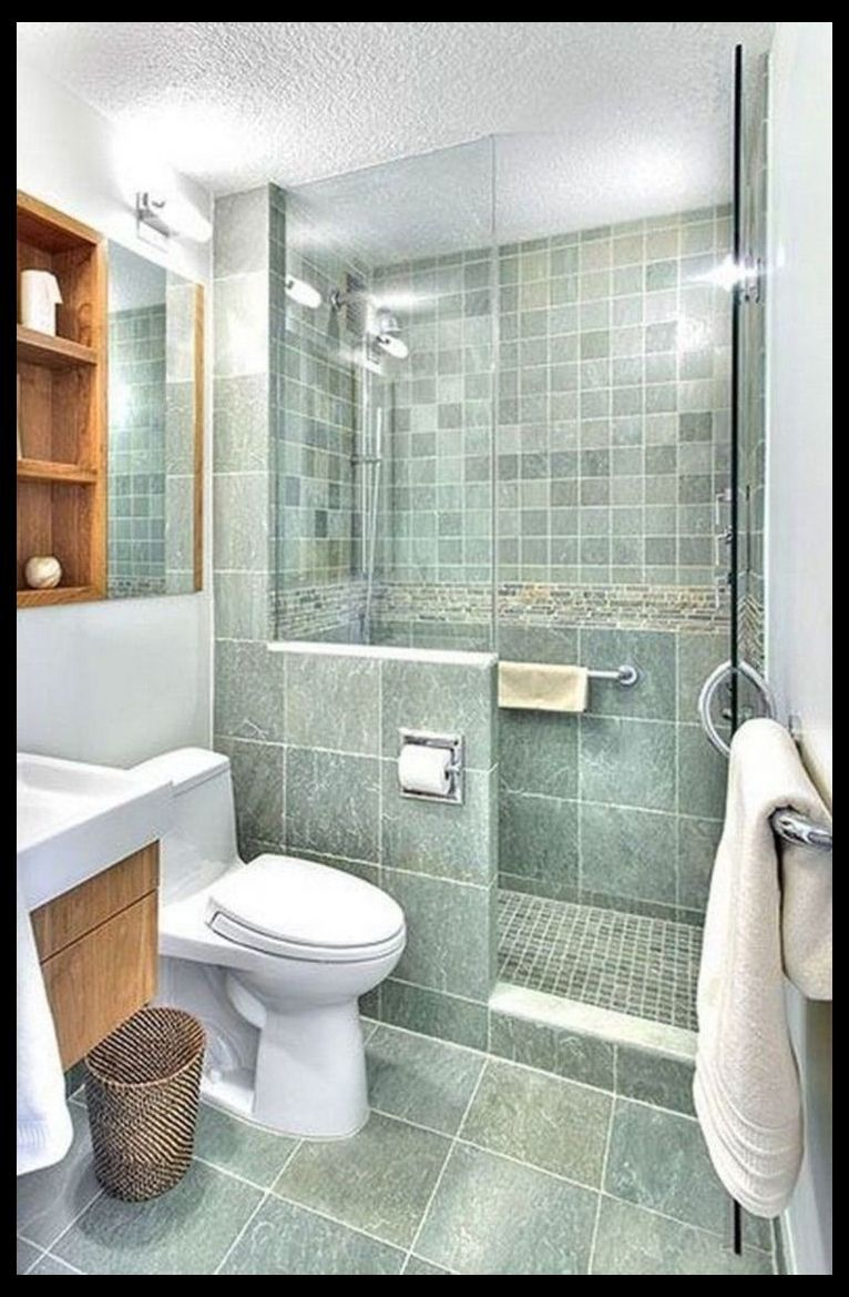 Shower Bathroom Small Design Trendecors