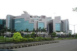 National Stock Exchange Of India Wikipedia The Free