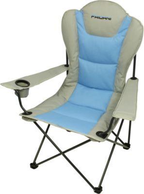 Ein Muss Fur Jeden Camper Ein Faltbarer Camping Stuhl