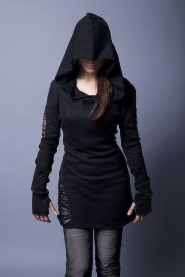18 Hoodies y suéteres que te harán conocer el amor a primera vista 1454f103712