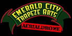 Thank you to Emerald City Trapeze Arts for your donation to our annual auction - 2 weekday Flying Trapeze classes in SODO!