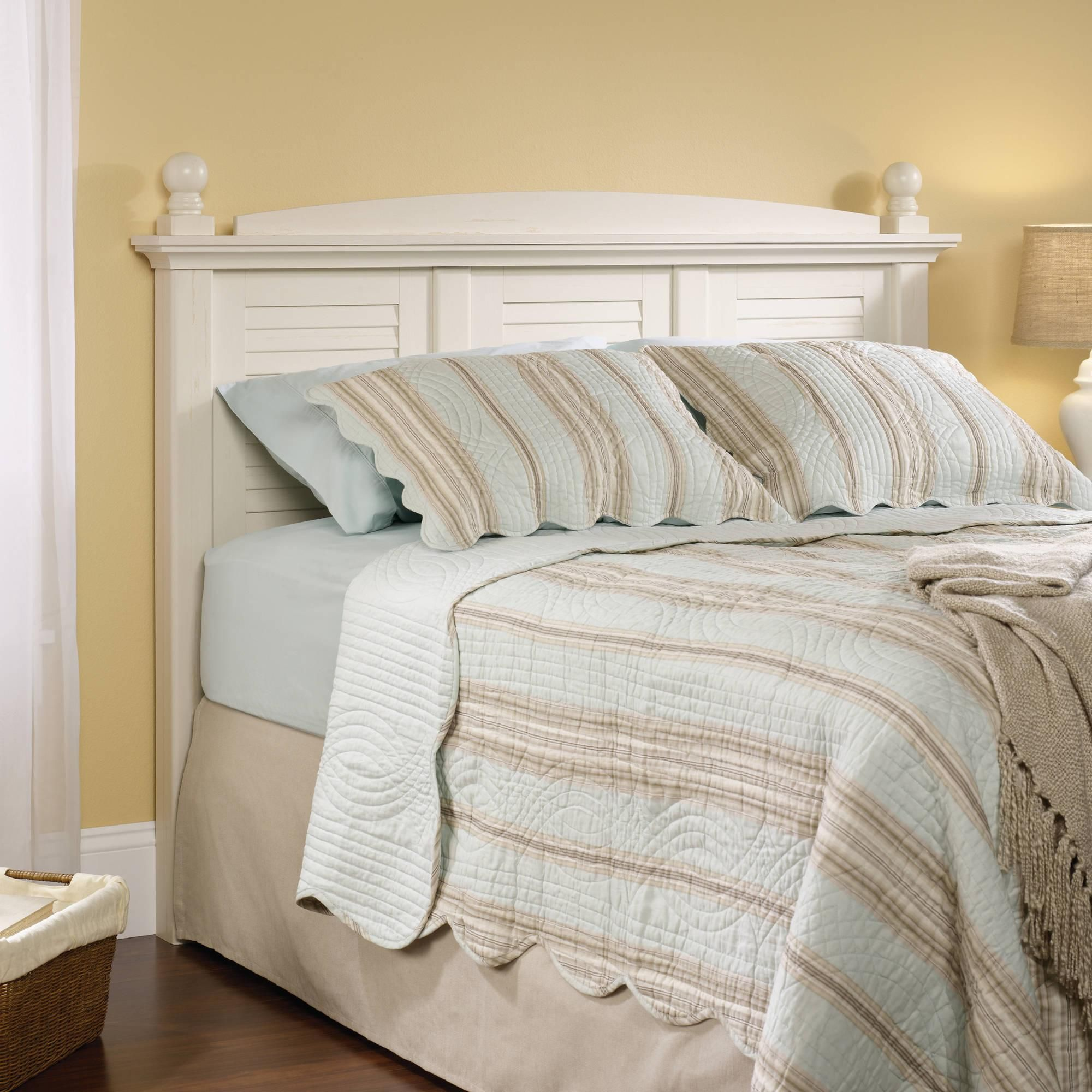 Painted White Bedroom Furniture Interesting Furniture Twin Headboard For Big Bedroom Furniture