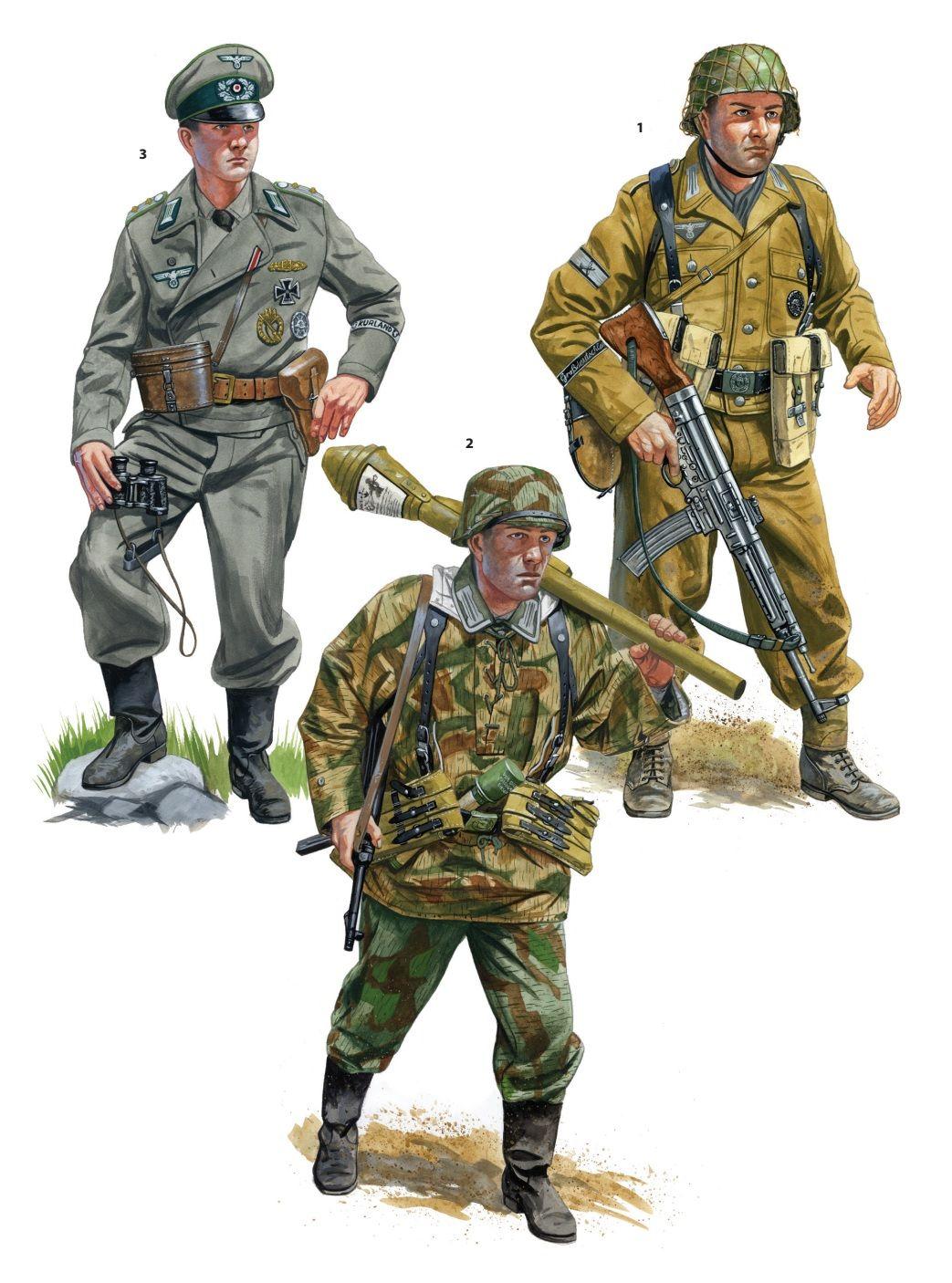 Day reenactment ww ii pictures pinterest - World War Ii German Motorized Infantry Panzergrenadiers