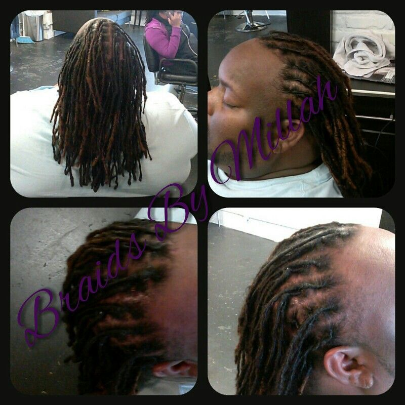 Pin by Thia Shanks-Smith on hair and beauty bling | Braids, North ...
